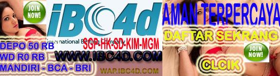 IBC4D